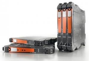 Weidmuller analog signal conditioner Hanley Automation Ireland
