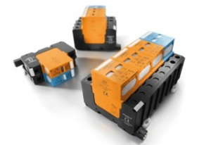 surge protection Weidmuller Ireland